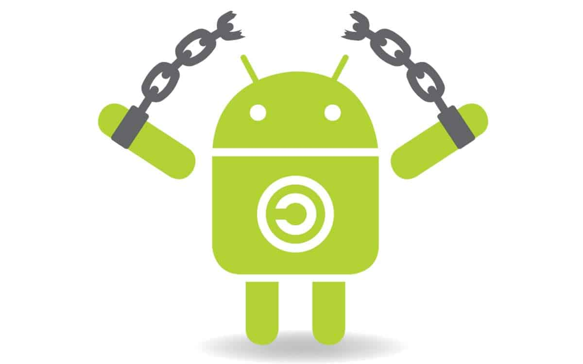 android libre